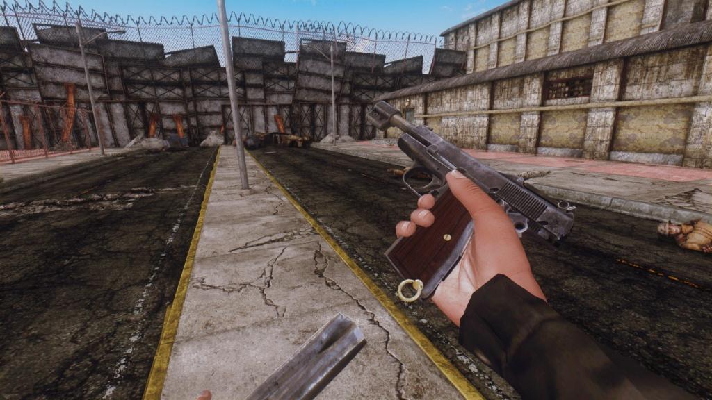 Fallout Screenshots XIII - Page 5 20180886