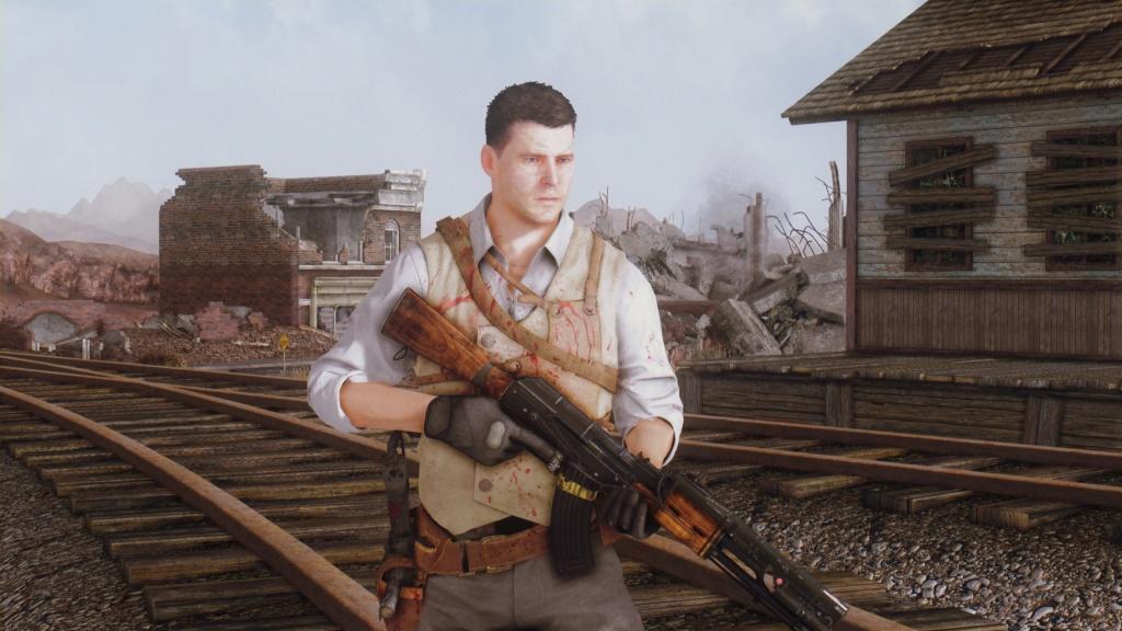 Fallout Screenshots XIII - Page 36 20190310