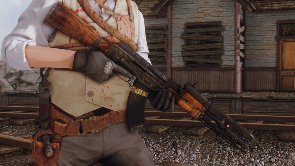 Fallout Screenshots XIII - Page 36 20190311