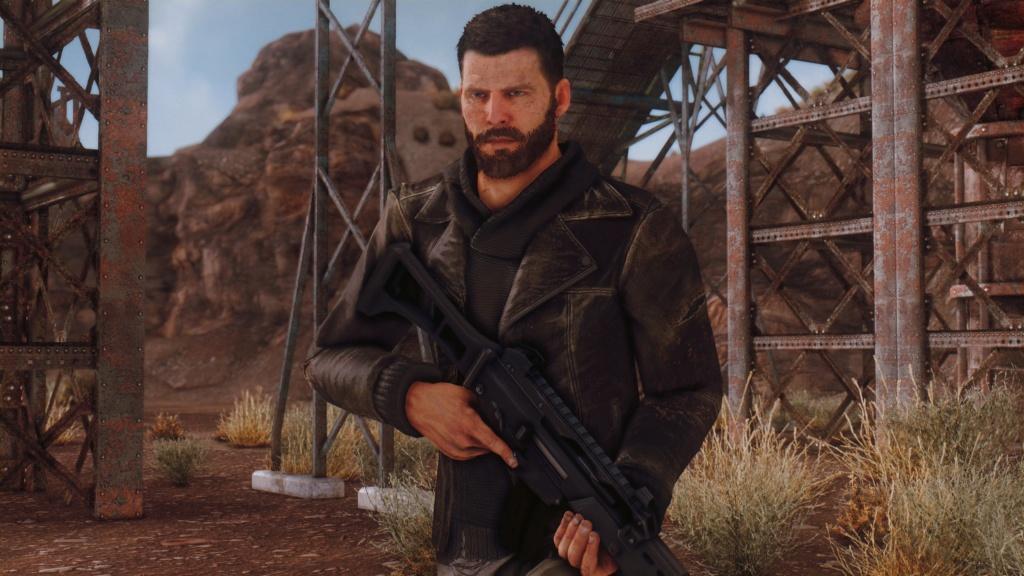 Fallout Screenshots XIII - Page 36 20190313