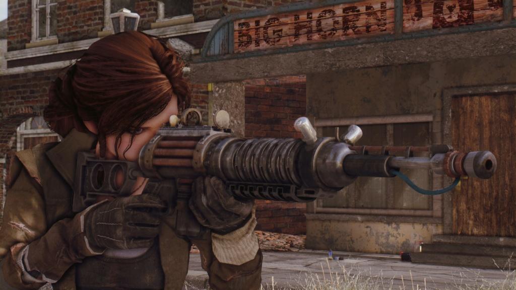 Fallout Screenshots XIII - Page 36 20190315
