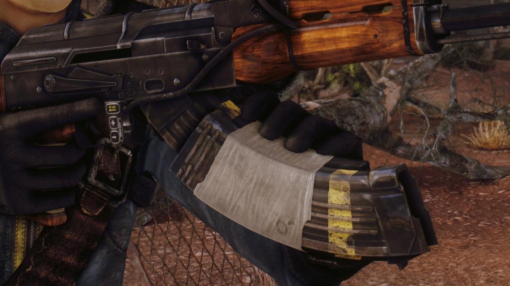 Fallout Screenshots XIII - Page 36 20190411
