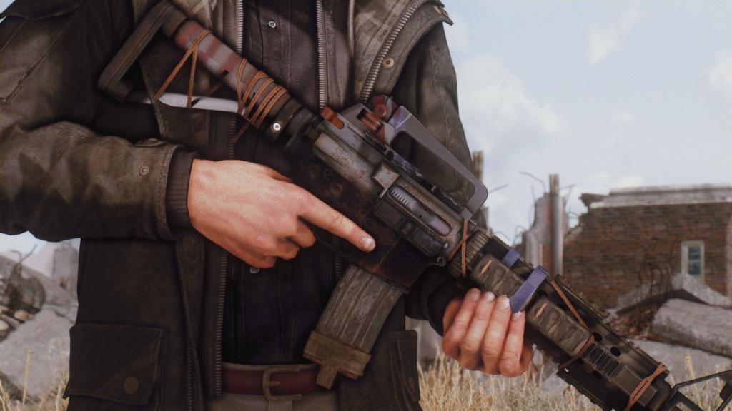 Fallout Screenshots XIII - Page 43 20190424