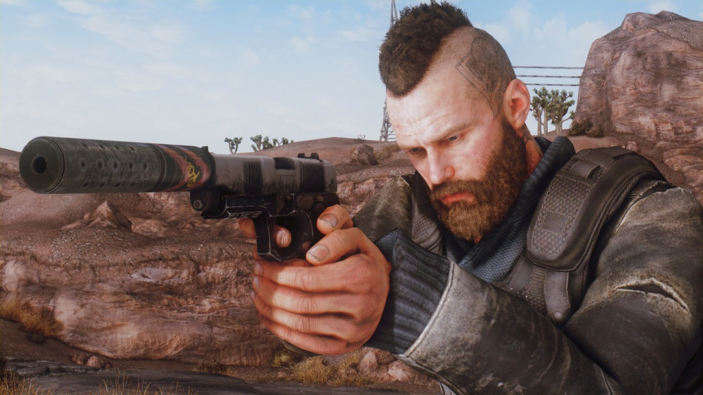 Fallout Screenshots XIII - Page 43 20190514