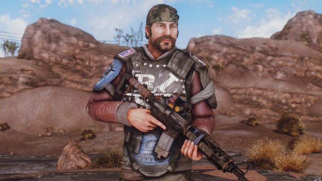 Fallout Screenshots XIII - Page 43 20190515