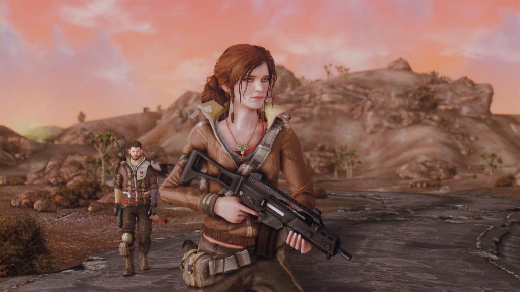 Fallout Screenshots XIII - Page 45 20190714