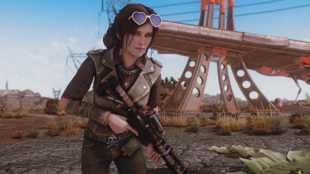 Fallout Screenshots XIII - Page 45 20190715