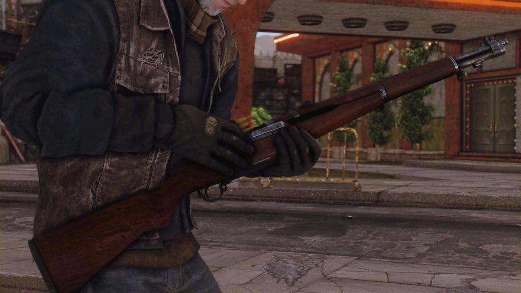 Fallout Screenshots XIV - Page 7 20191010