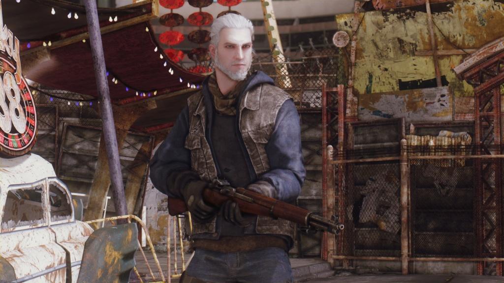 Fallout Screenshots XIV - Page 7 20191011