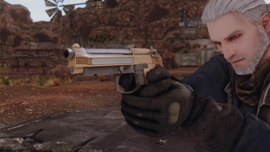 Fallout Screenshots XIV - Page 7 20191112