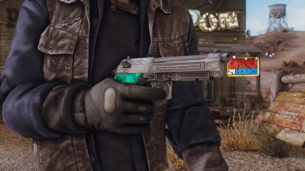 Fallout Screenshots XIV - Page 7 20191113