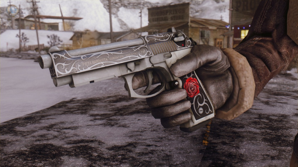 Fallout Screenshots XIV - Page 12 20200114