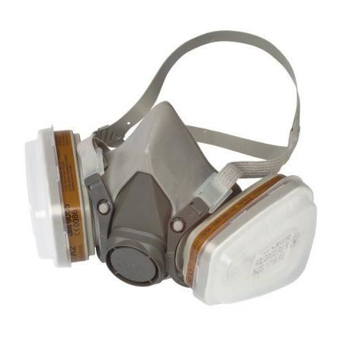 ventilateur masque 3m10