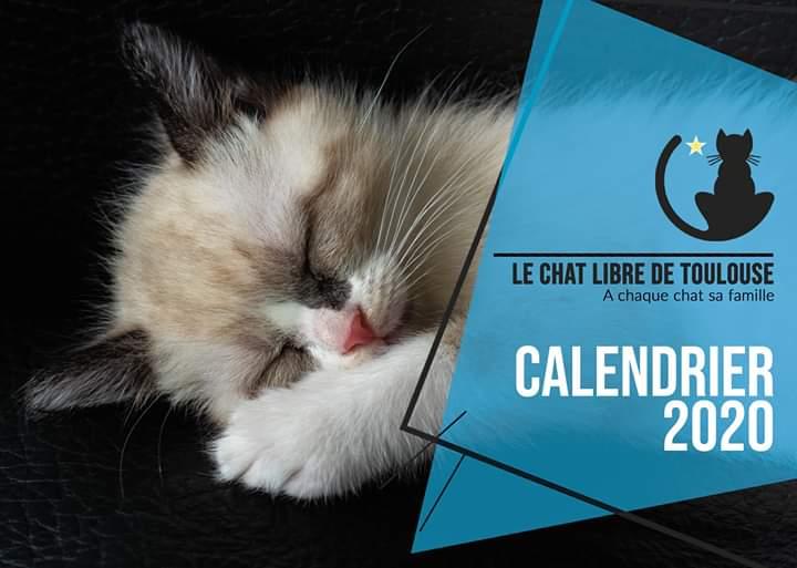 Achetez notre calendrier 2020 Calend12