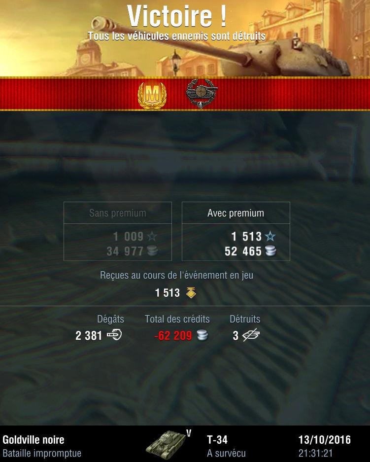 T-34 - Tier 5 T-3410