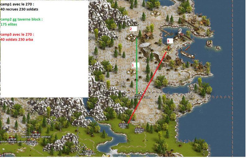 l incursion des nordiques Nord513