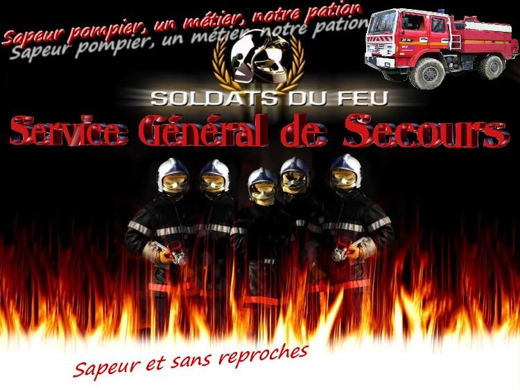 Service Général de Secours