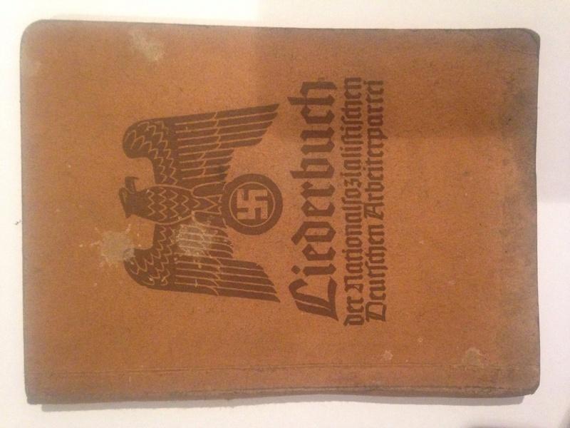 Livret NSDAP  Image10