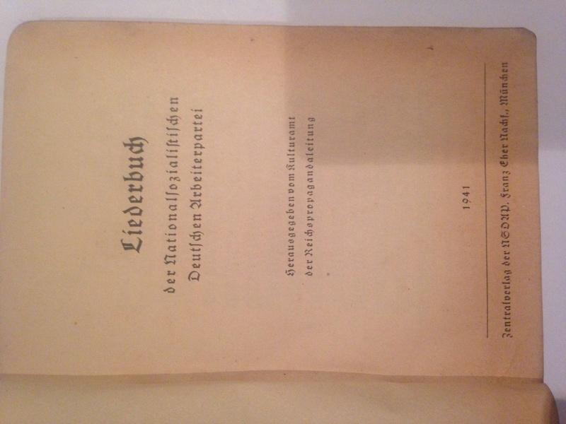Livret NSDAP  Image11