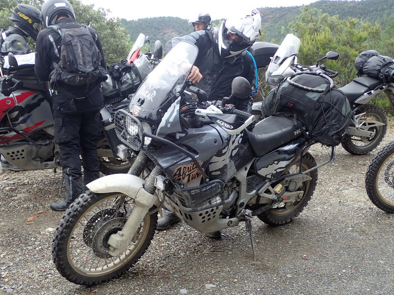 L'africa twin Trophy  - Page 2 P9171313