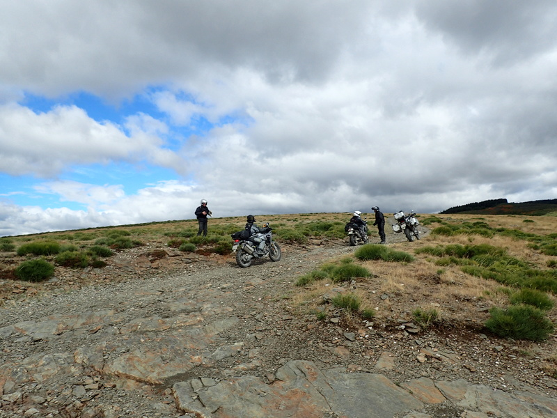 L'africa twin Trophy  - Page 2 P9171410