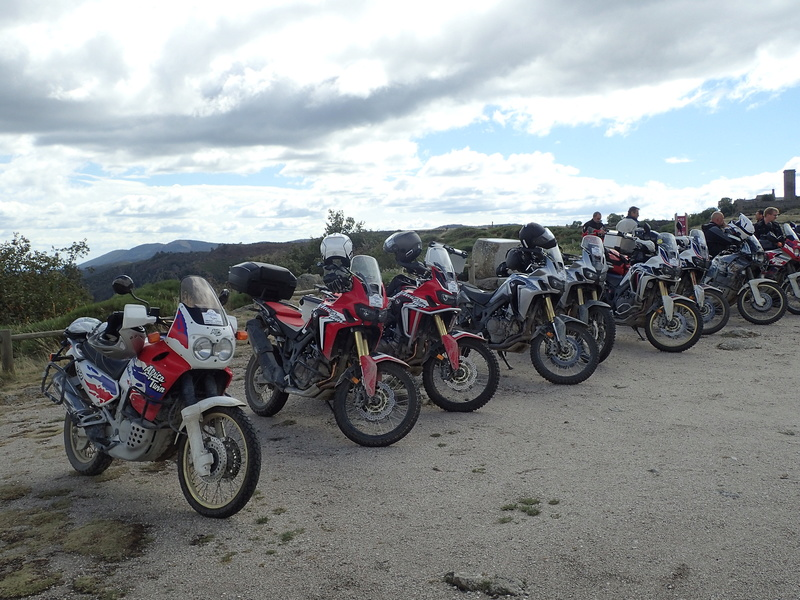 L'africa twin Trophy  - Page 2 P9171414