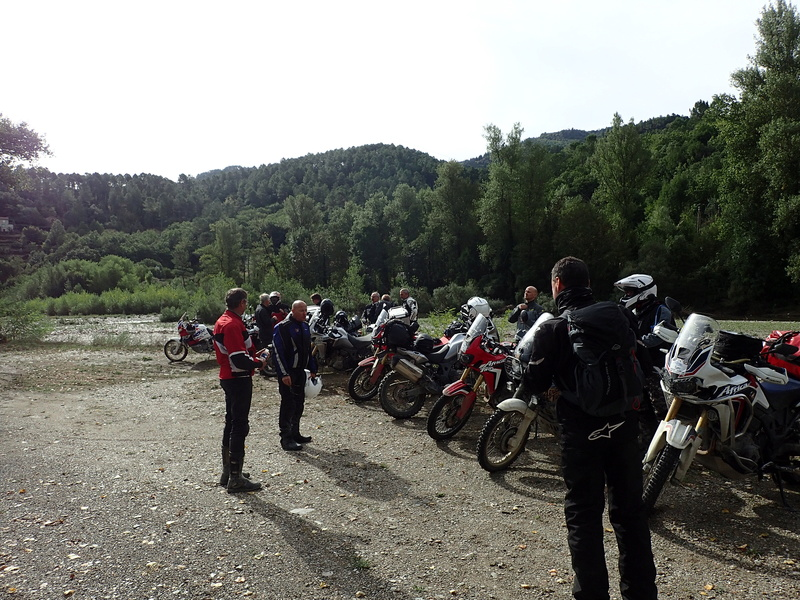 L'africa twin Trophy  - Page 2 P9171416