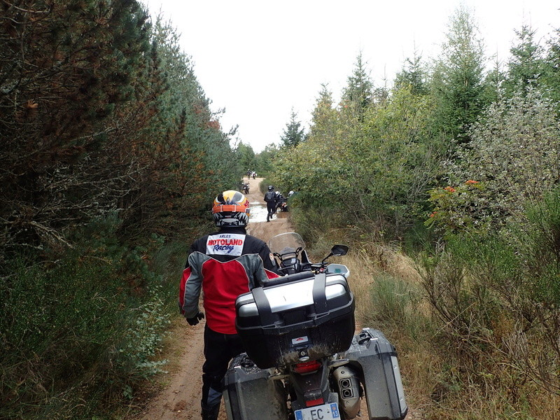 L'africa twin Trophy  - Page 2 P9171417