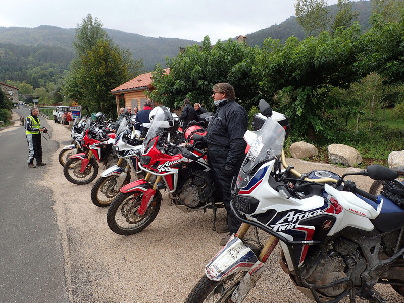 L'africa twin Trophy  - Page 2 P9181411