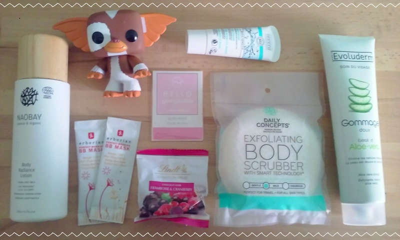 [Octobre 2016] Glossybox - Page 9 Img_2022