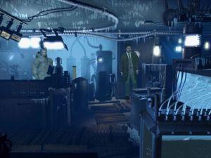 [décor] Les Laboratoires Blade_10