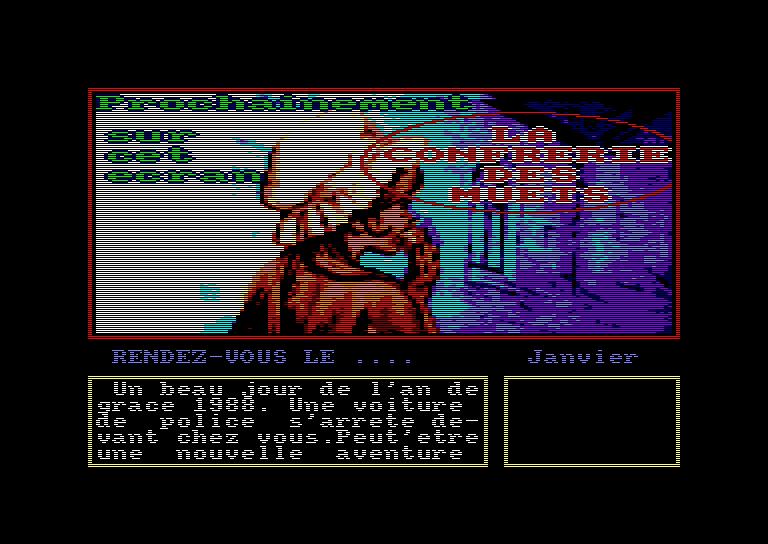 Les jeux annulés des 8 aux 128 bits - Page 2 Conspi10