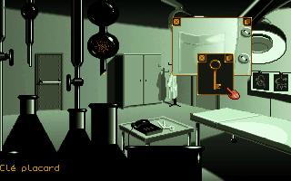 [décor] Les Laboratoires Fascin10