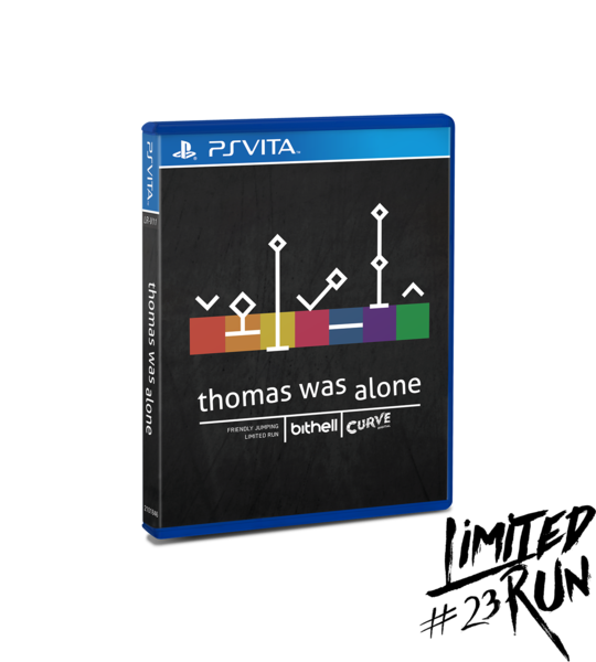 Limited Run Games et autres éditeurs d'indies - Page 2 Thomas10