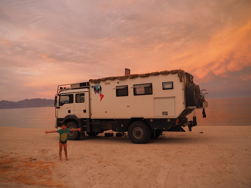 Mexique-Baja California Baja1110