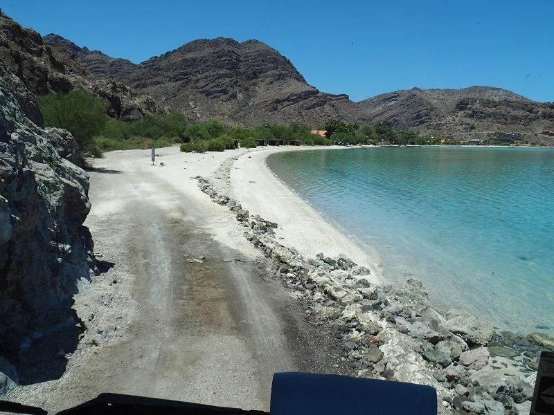 Mexique-Baja California Baja1210