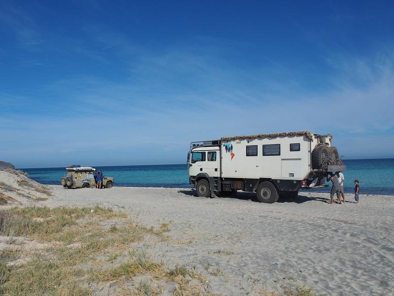 Mexique-Baja California Baja1410