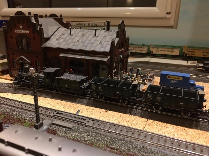 Trains électriques Marklin avec commande digitale de CHICHI Img_7611