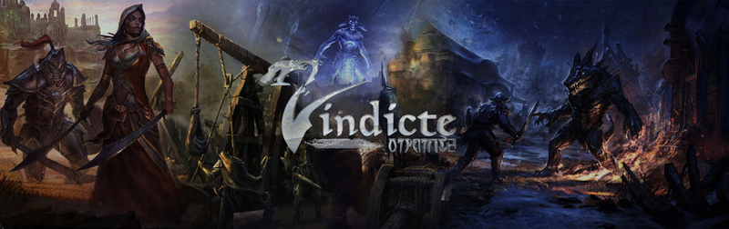 VINDICTE