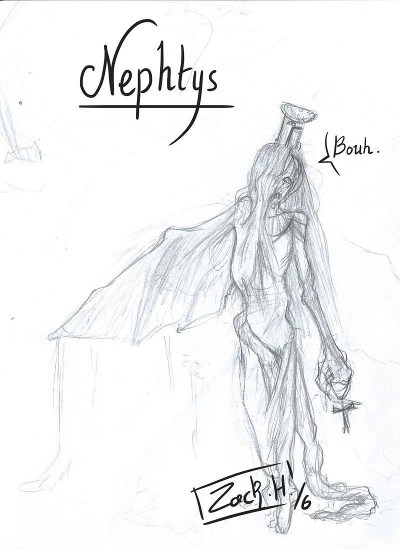 [Défis mensuels] Défi du mois d'Octobre 2016 - Page 2 Nephty10