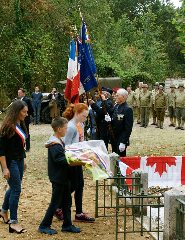 3>4 SEPTEMBRE 2016 - MOISSON - LIBERATION DU MANTOIS Dsc01611