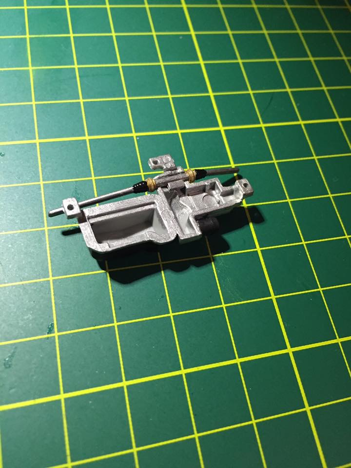 VW Golf 1 Cabriolet 1/24 [ REVELL ] - Page 3 Image11
