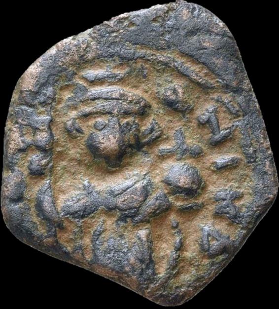 Contant II Byzantine ou pseudo Byzantine ?  Arabe_10