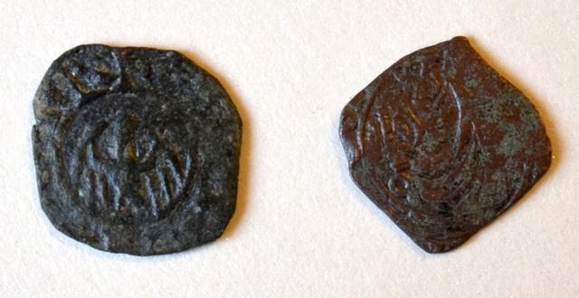 Monnaies hors Byzantines ? ou beaucoup plus tardives ?  Dsc_0010