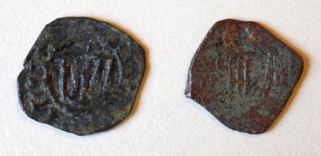 Monnaies hors Byzantines ? ou beaucoup plus tardives ?  Dsc_0011
