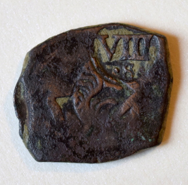 Monnaies hors Byzantines ? ou beaucoup plus tardives ?  Dsc_0012