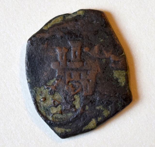 Monnaies hors Byzantines ? ou beaucoup plus tardives ?  Dsc_0013