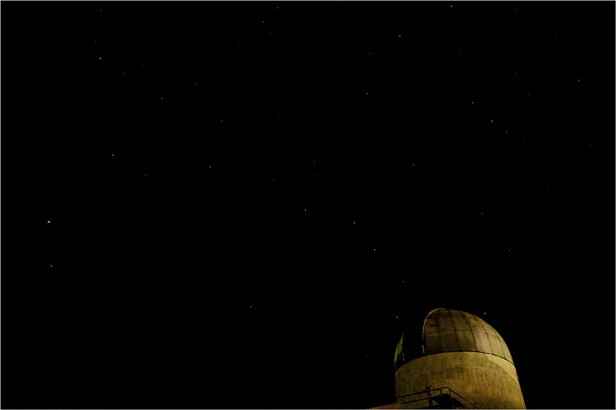 Observatoire d'Astronomie - Le Soler  -  66270 - Le Soler P1000410