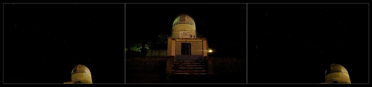 Observatoire d'Astronomie - Le Soler  -  66270 - Le Soler Tripty10