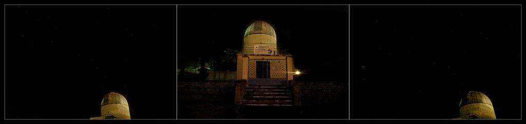 Observatoire d'Astronomie - Le Soler  -  66270 - Le Soler Tripty11